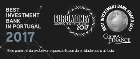 BEST INVESTMENT BANK IN PORTUGAL 2016